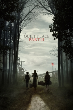 A Quiet Place Part II-watch
