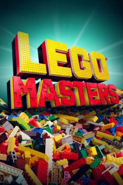 LEGO Masters-watch