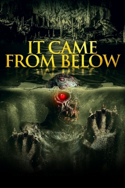 It Came from Below-watch
