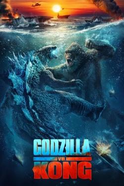 Godzilla vs. Kong-watch