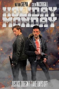 Holiday Monday-watch