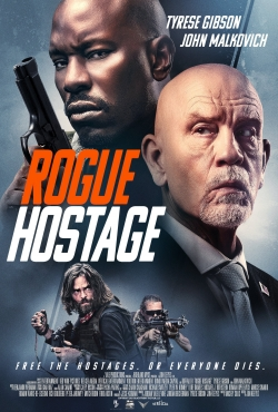 Rogue Hostage-watch