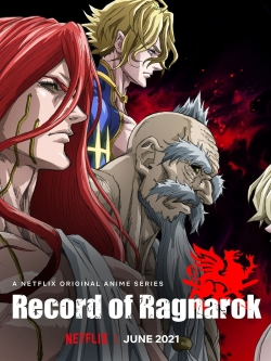 Record of Ragnarok-watch