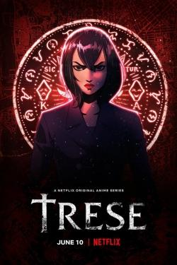 Trese-watch
