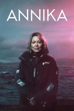 Annika-watch
