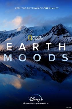 Earth Moods-watch