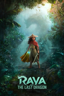 Raya and the Last Dragon-watch