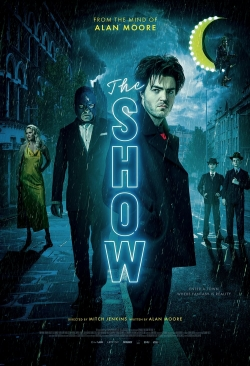 The Show-watch