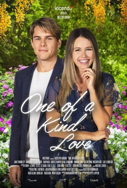 One of a Kind Love-watch