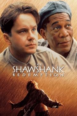 The Shawshank Redemption-watch
