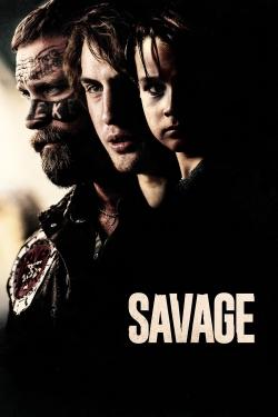 Savage-watch