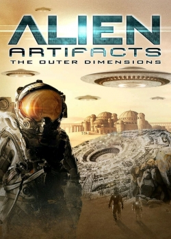 Alien Artifacts: The Outer Dimensions-watch