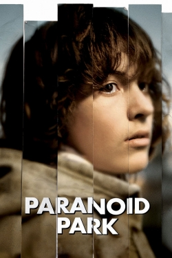 Paranoid Park-watch