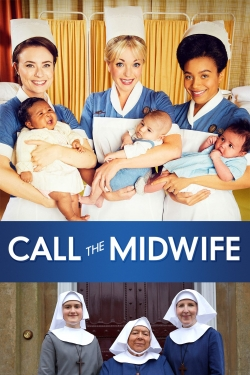 Call the Midwife-watch