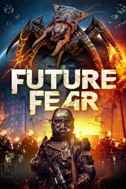 Stellanomicon: Future Fear-watch