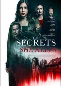 The Secrets She Keeps-watch
