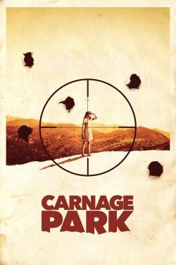 Carnage Park-watch