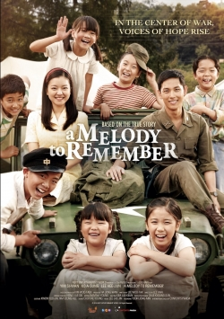 A Melody to Remember-watch